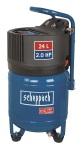 Bezolejový kompresor SCHEPPACH HC 24V