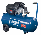 Olejový kompresor SCHEPPACH HC 100 dc