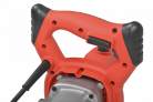 Elektrická míchačka HECHT 1137 - detail spínače
