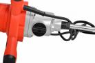 Elektrická míchačka HECHT 1137 - možnost nastavení počtu otáček