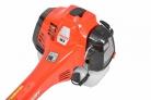 Motorový křovinořez HECHT 163 Profi - motor o výkonu 3,1 HP