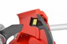Motorový křovinořez HECHT 163 Profi - integrovaný zastřihovač struny
