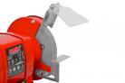 Elektrická stolní bruska HECHT 1728 - opěrka pro broušení