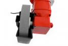 Elektrická stolní bruska HECHT 1728 - kotouč s hrubostí K60 pro mokré broušení
