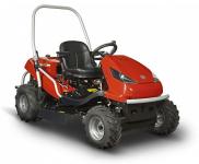 Mulčovací traktor SECO Crossjet SC 92-21