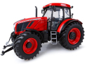 Model traktoru ZETOR Crystal 160 - kovový