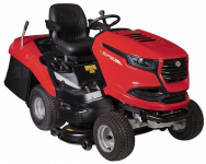 Zahradní traktor SECO Starjet Exclusive UJ 102-24 4x4