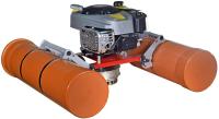 Protipovodňové plovoucí čerpadlo DAKR FP