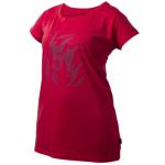 Dámské triko červené VALTRA