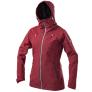 Dámská outdoorová bunda červená VALTRA