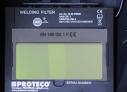 Kukla svářečská samostmívací PROTECO P800E