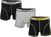 Boxerky GWT - 3 ks/balení