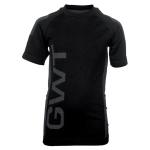Termoaktivní bezešvé tričko s krátkým rukávem GWT