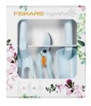 Inspiration lopatka, nůžky, kultivátor LUCY FISKARS 1003700