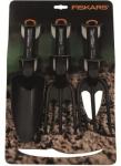 Solid lopatka + kultivátor + vidle na plevel FISKARS 1001651