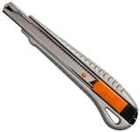 Odlamovací nůž celokovový 9 mm FISKARS 1004618