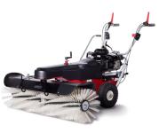 Motorový zametací kartáč LIMPAR 122