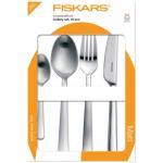 Souprava příborů 16 ks matné FISKARS Functional Form 1002958