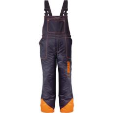Protiprořezové pracovní kalhoty ECHO XL