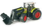 Traktor Claas Atles 936 RZ s čelním nakladačem BRUDER 03011