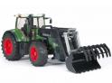 Traktor Fendt 936 Vario s čelním nakladačem BRUDER 03041