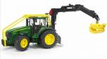 Lesnický traktor John Deere 7930 BRUDER 03053