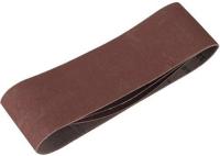 Sada brusných pásů zrnitost 60 (3 ks) SCHEPPACH 88002725