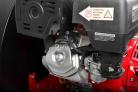Okružní pila na dřevo HECHT 890 - 4-taktní OHV motor HECHT