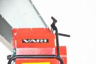 Zahradní drtič větví VARI Kajman-55