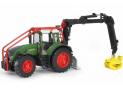 Lesnický traktor Fendt 936 Vario BRUDER 03042