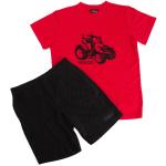 Dětské šortky a tričko VALTRA