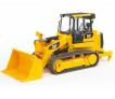 Pásový nakladač Caterpillar BRUDER 02447