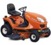 Zahradní traktor KUBOTA GR 1600 III