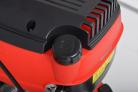 Motorový zametací kartáč HECHT 8101 - víčko benzínové nádrže