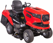 Zahradní traktor SECO Starjet Exclusive UJ 102-24 (P6)