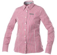 Dámská košile s dlouhým rukávem VALTRA