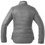 Dámská prošívaná bunda šedá VALTRA