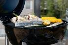 Stojan na pečení ryb 2 ks OUTDOORCHEF