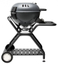 Plynový gril OUTDOORCHEF Ascona 570 G Grey