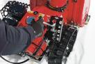 Sněhová fréza HONDA HSS 655 TS