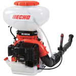 Benzínový rosič ECHO MB-580