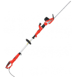 Elektrické tyčové nůžky na živý plot HECHT 675