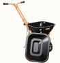 Rozmetadlo soli a umělých granulovaných hnojiv DAKR KRH 01