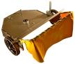 Mulčovací nástavec pro sekačky DAKR Tekton
