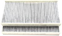 Filtr kabiny aktivní M13 - pár (JRL+FRT) 19.367.903/01