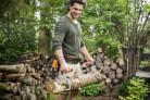 Kleště na klády FISKARS WoodXpert 1003625