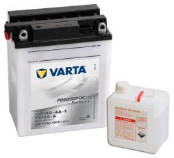 Motobaterie VARTA 12V 12Ah 160A Freshpack YB12A-A