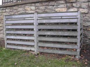 Rozšiřovací modul pro kompostér LIMES K 31