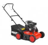 Motorový provzdušňovač trávníku HECHT 5654