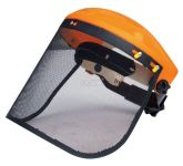 Ochrana očí - přední štít HECHT 900101